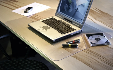 clear office desk. Clear Office Desk E